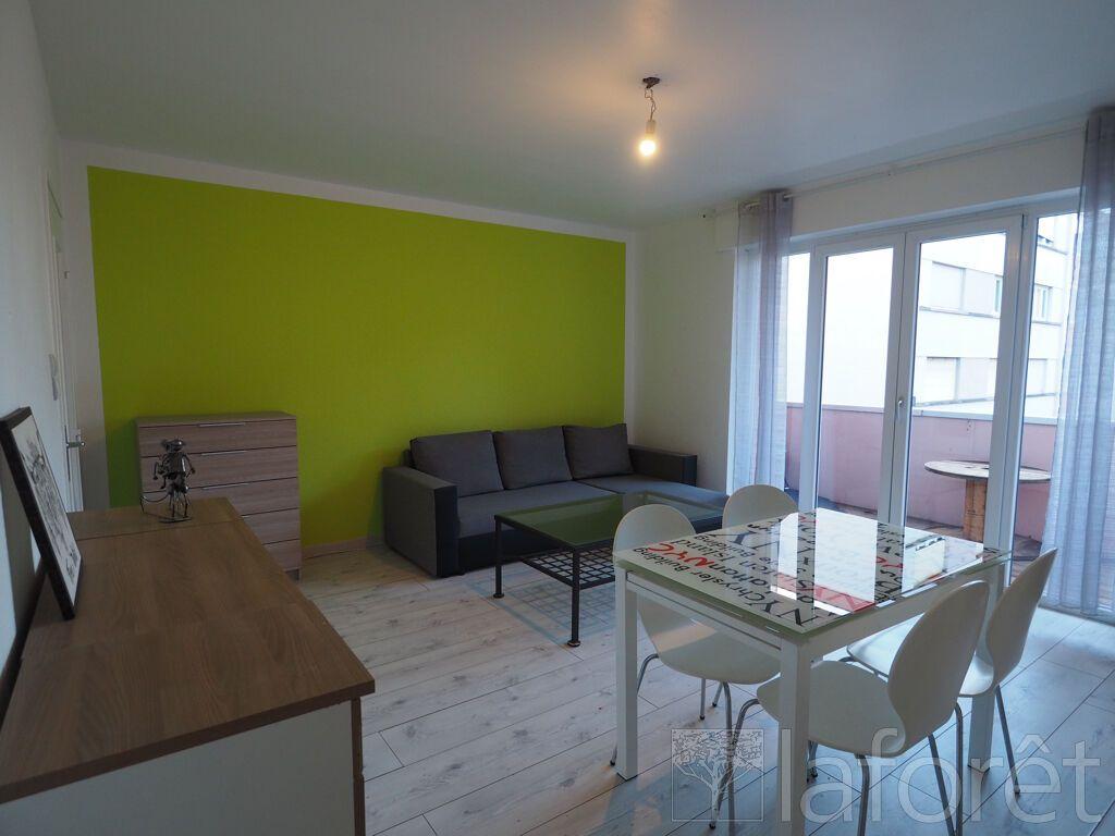 Achat appartement 2pièces 56m² - Sélestat