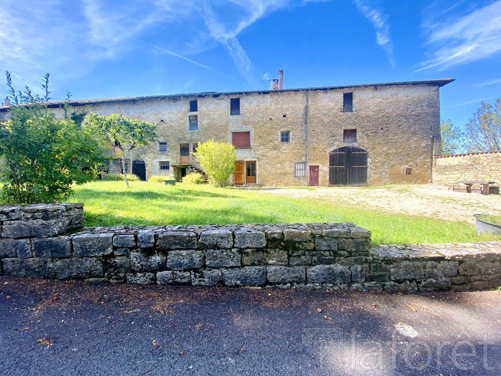 Achat maison 2chambres 521m² - Coligny