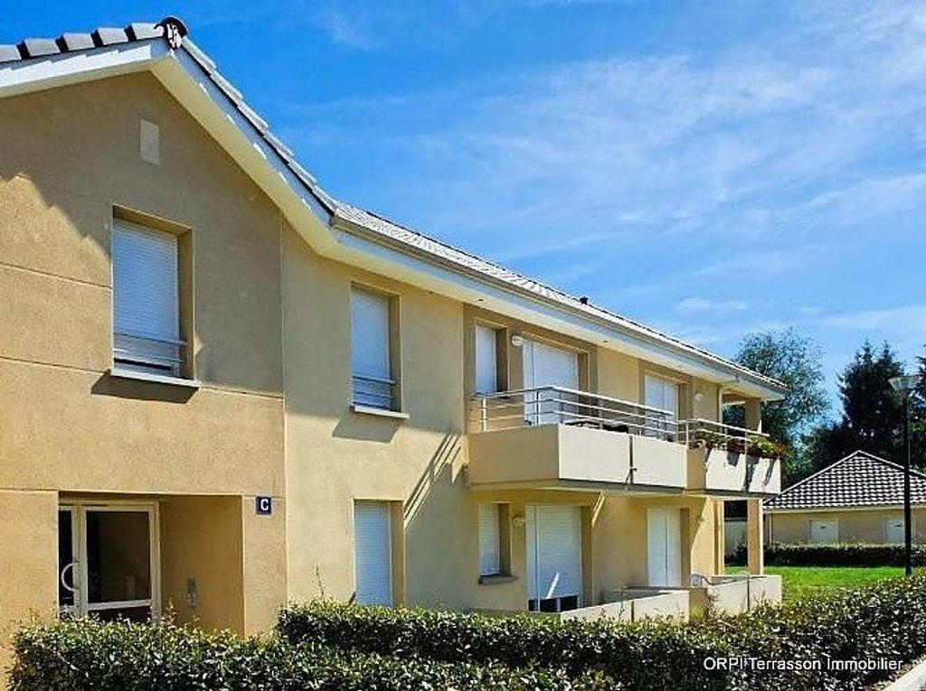 Achat appartement 2pièces 47m² - Cublac