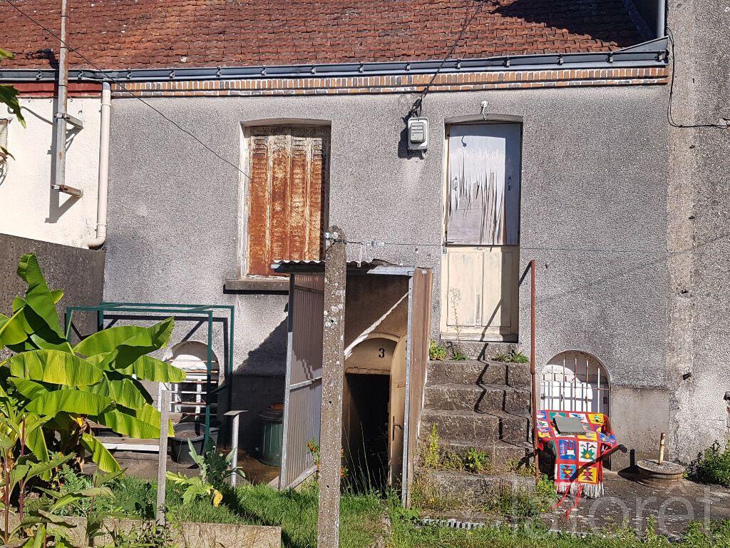 Achat maison 3chambres 57m² - Cholet
