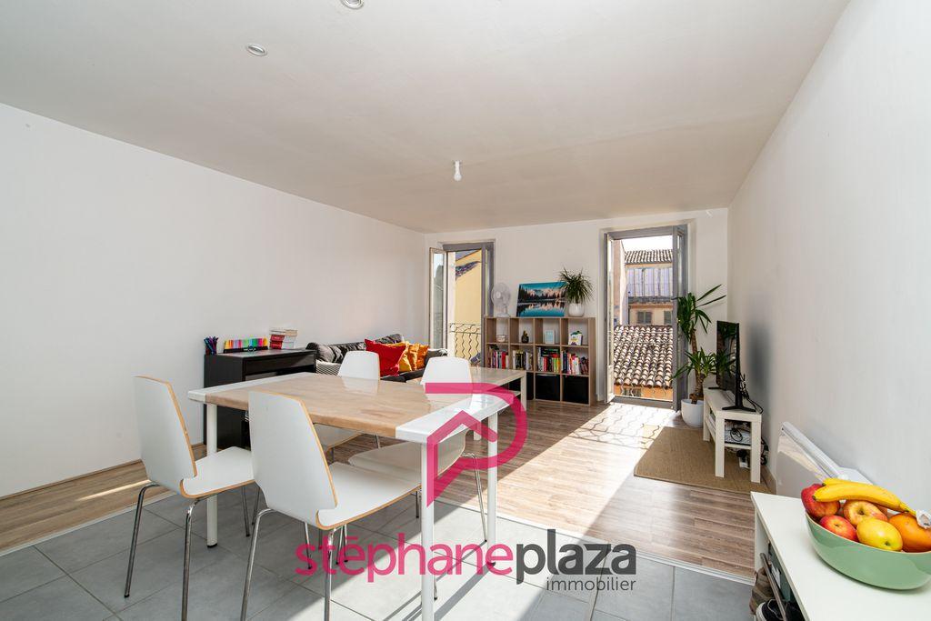 Achat appartement 2pièces 42m² - Toulon