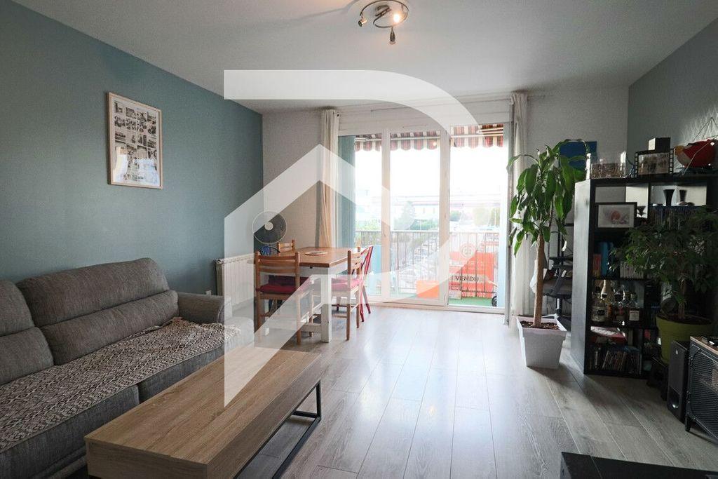 Achat appartement 4pièces 80m² - Lyon 8ème arrondissement