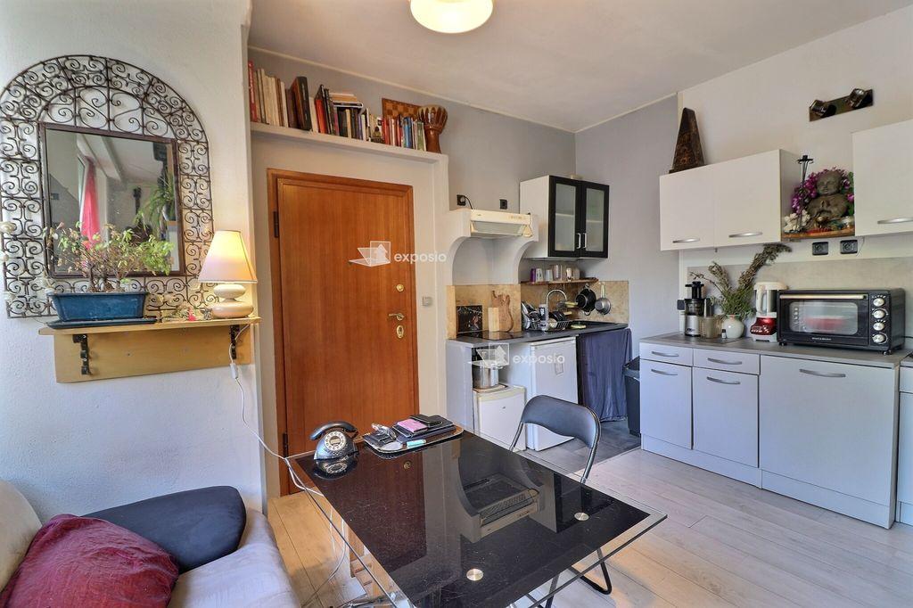 Achat appartement 2pièces 35m² - Marseille 8ème arrondissement