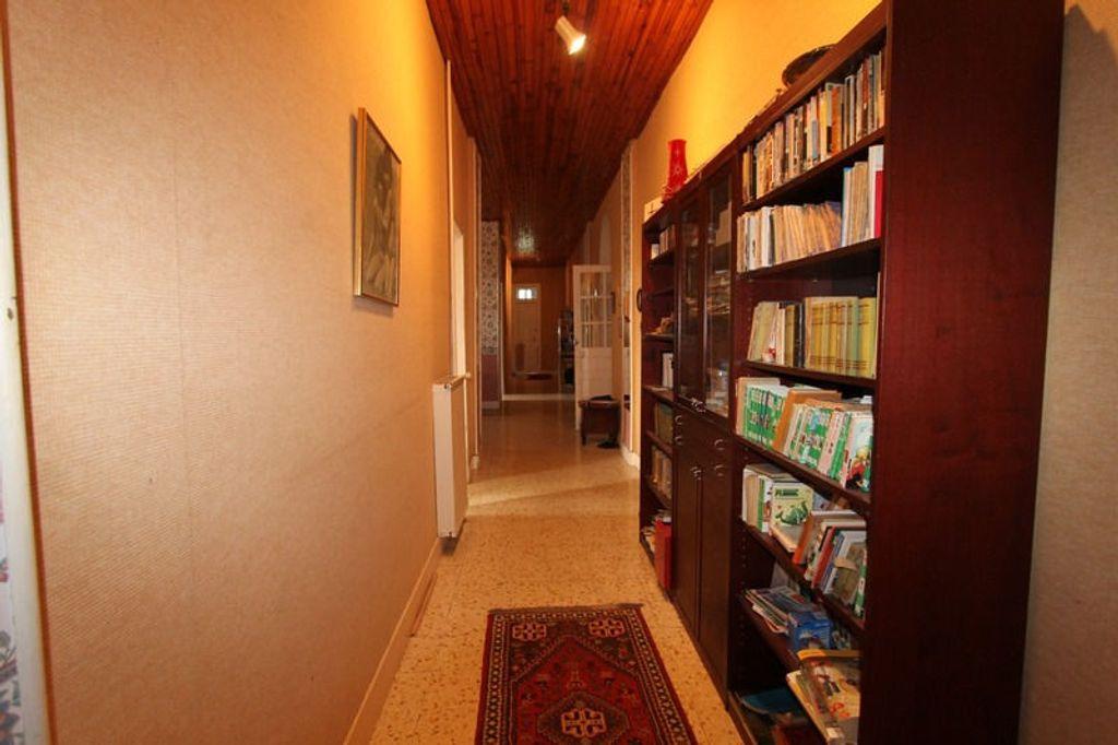 Achat maison 11 chambre(s) - Portes