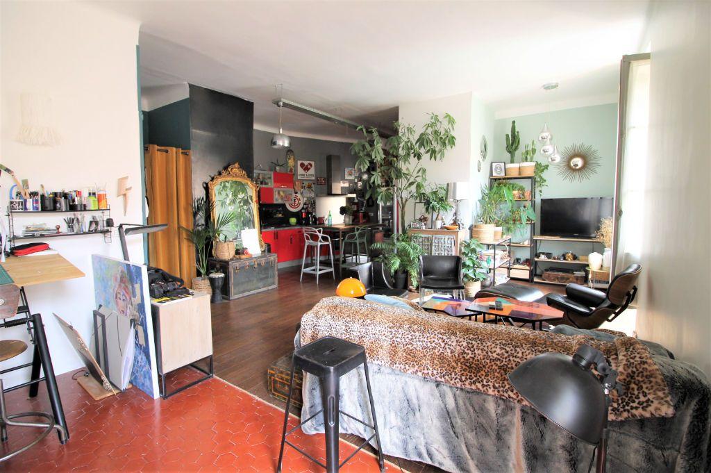 Achat appartement 3pièces 81m² - Nîmes