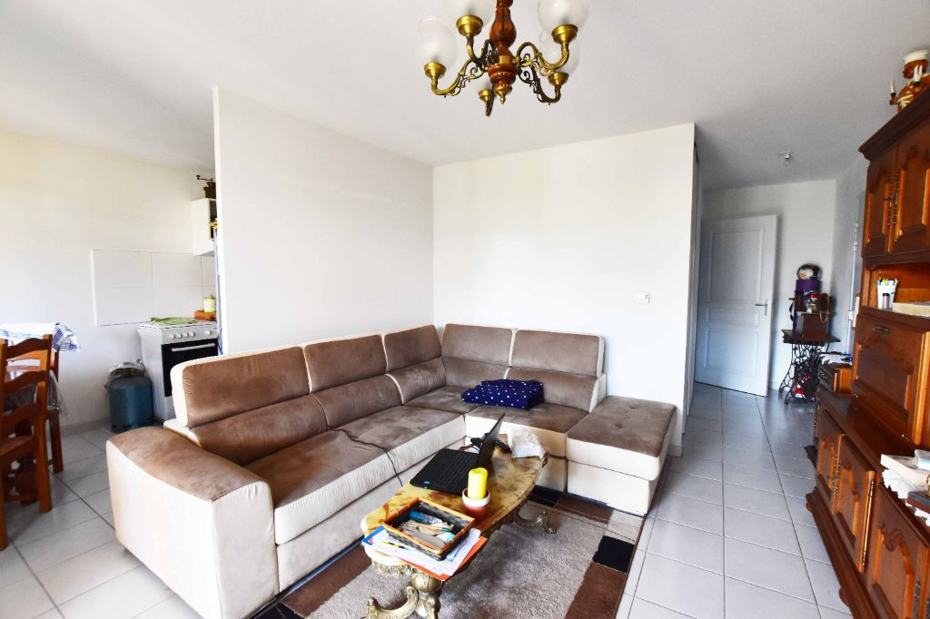 Achat appartement 3 pièce(s) Garons