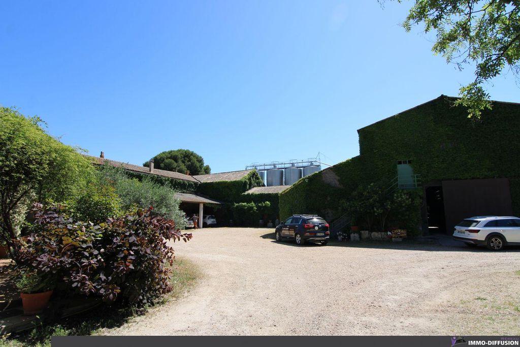 Achat maison 9 chambre(s) - Vestric-et-Candiac