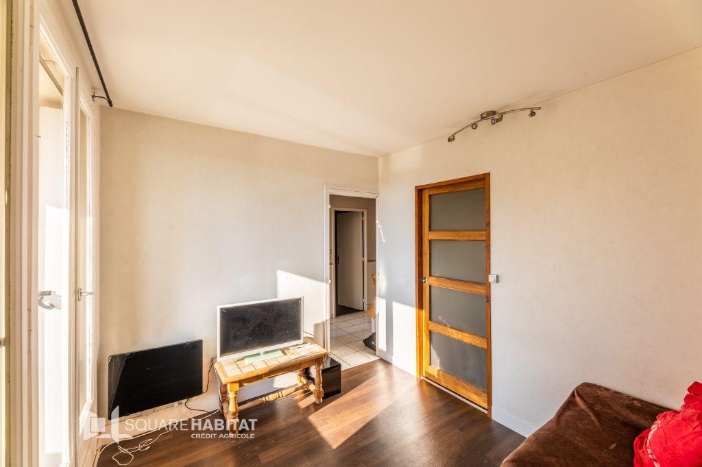 Achat appartement 2pièces 36m² - Joué-lès-Tours