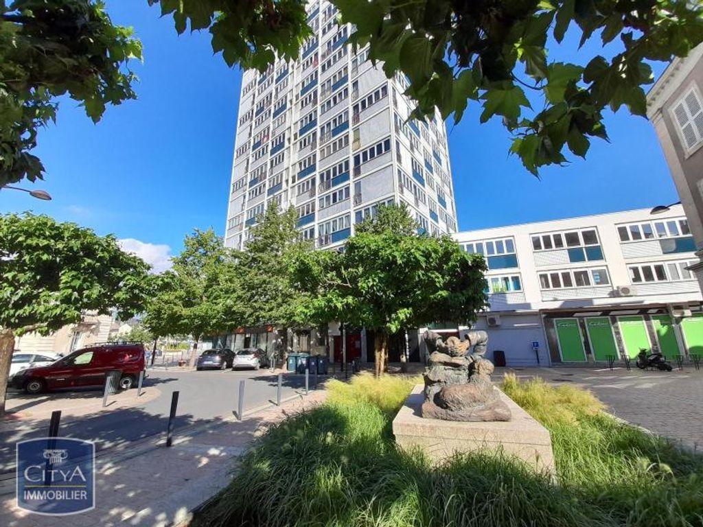 Achat appartement 4pièces 93m² - Châteauroux