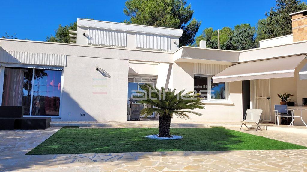 Achat maison 4 chambre(s) - Nîmes