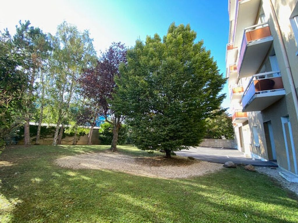 Achat appartement 2pièces 51m² - Troyes