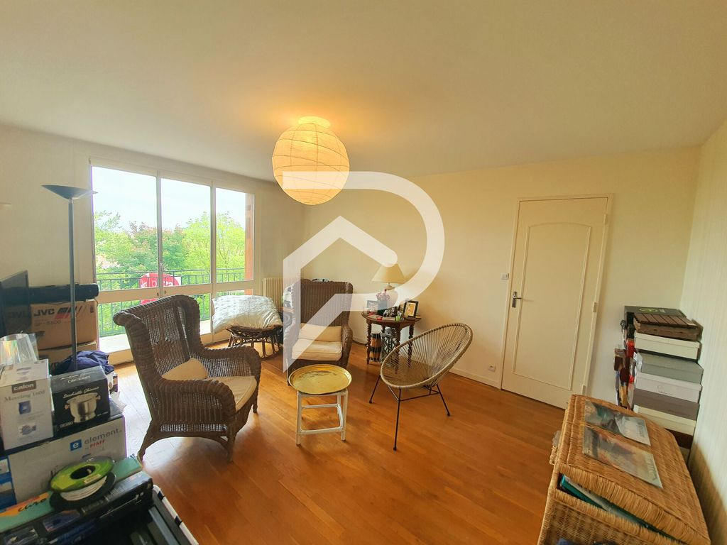 Achat appartement 2pièces 47m² - Troyes