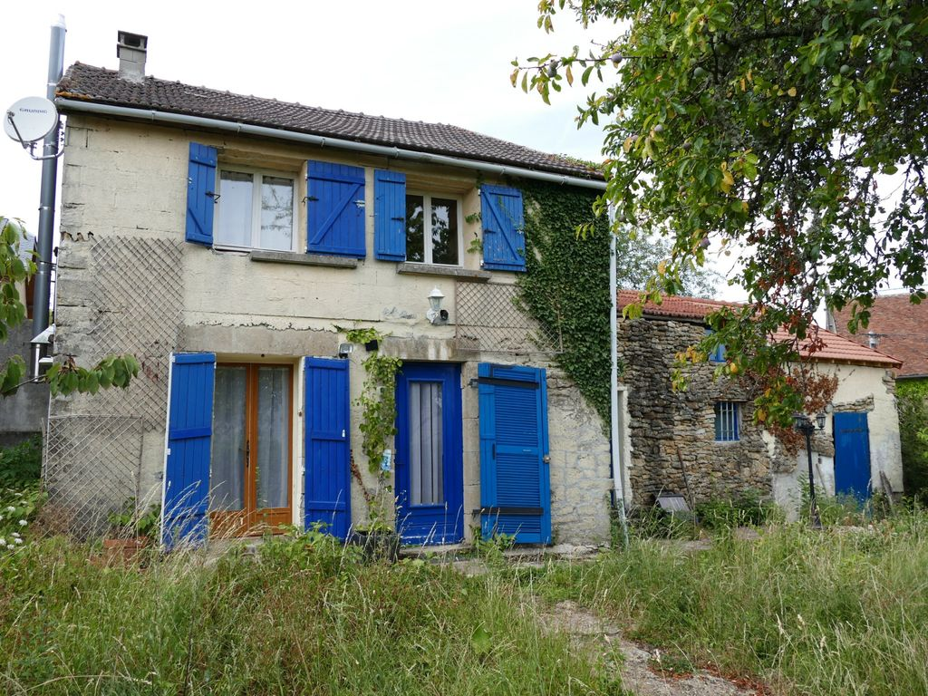 Achat maison 4chambres 110m² - Neuilly