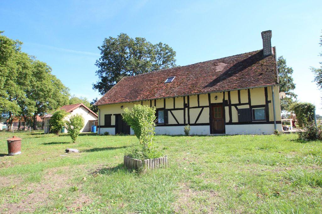 Achat maison 2chambres 94m² - Lamenay-sur-Loire