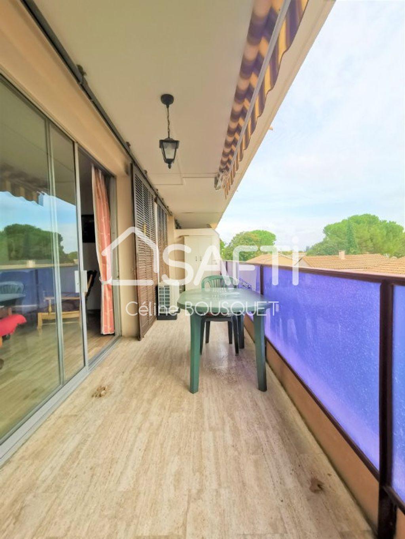 Achat appartement 4pièces 84m² - Nîmes