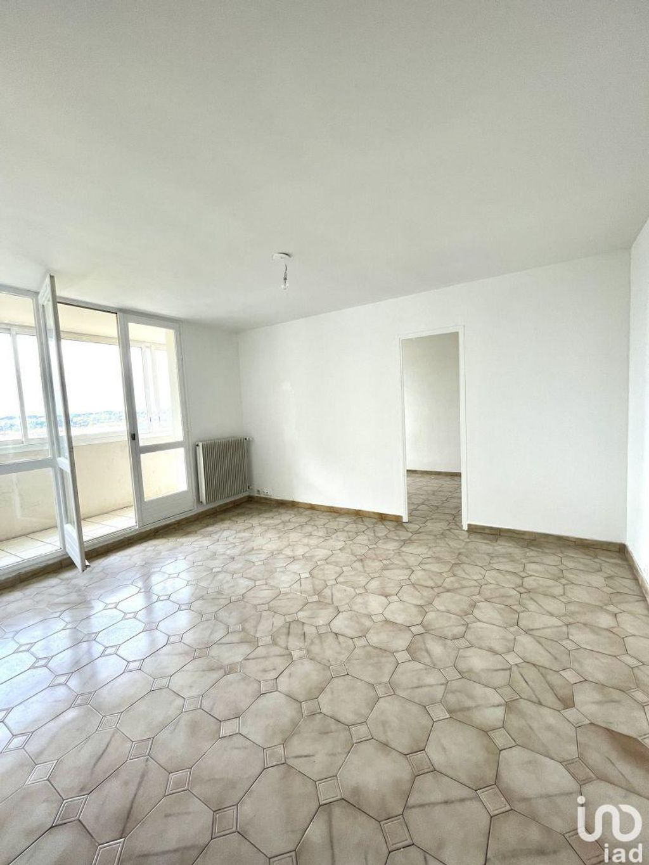 Achat appartement 4pièces 70m² - Tours