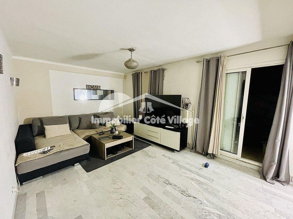 Achat appartement 3pièces 60m² - Nice
