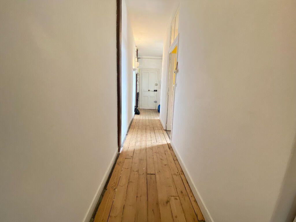 Achat appartement 3pièces 68m² - Nantes
