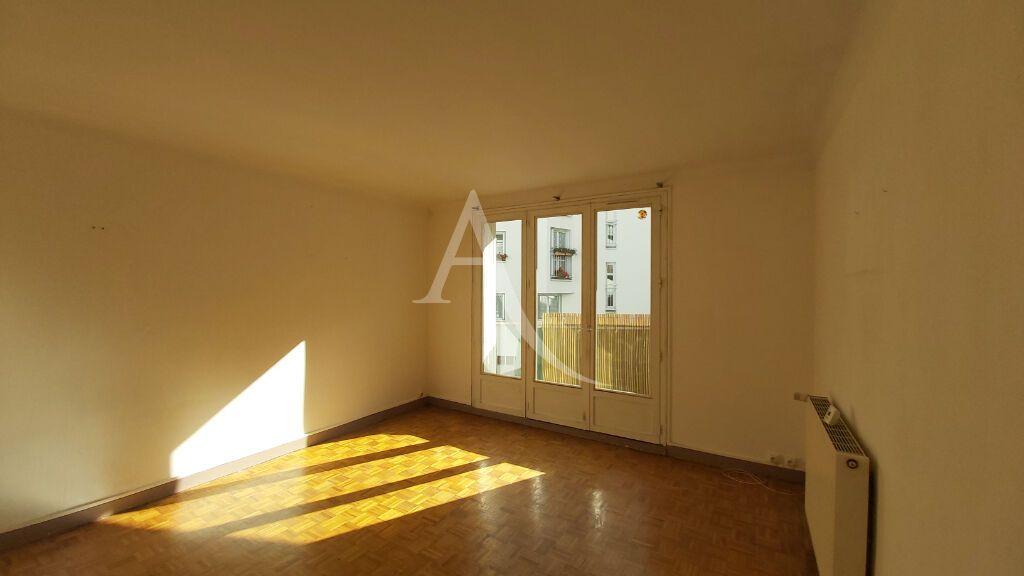 Achat appartement 2pièces 40m² - Nantes
