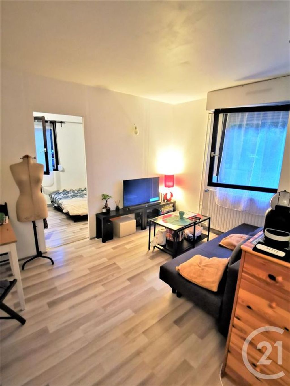 Achat appartement 2pièces 35m² - Boissy-Saint-Léger