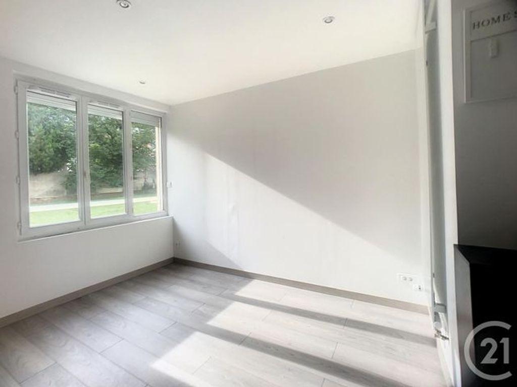 Achat appartement 2pièces 51m² - Reims