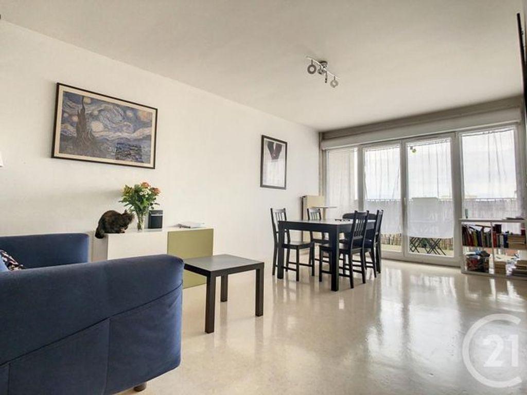 Achat appartement 3pièces 65m² - Reims