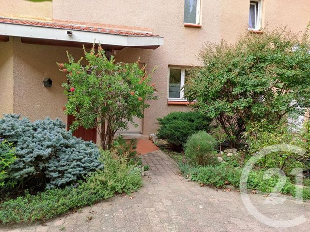 Achat maison 3chambres 69m² - Toulouse