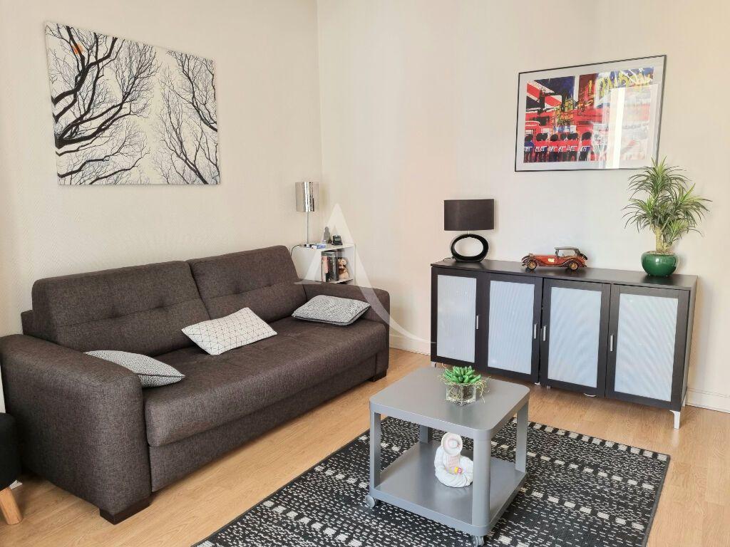 Achat studio 22m² - Paris 13ème arrondissement