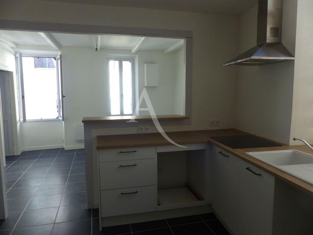 Achat appartement 2pièces 48m² - Nîmes