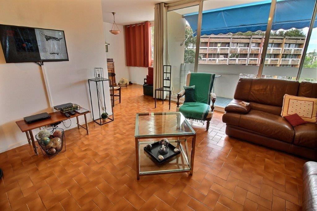 Achat appartement 4pièces 74m² - Marseille 12ème arrondissement