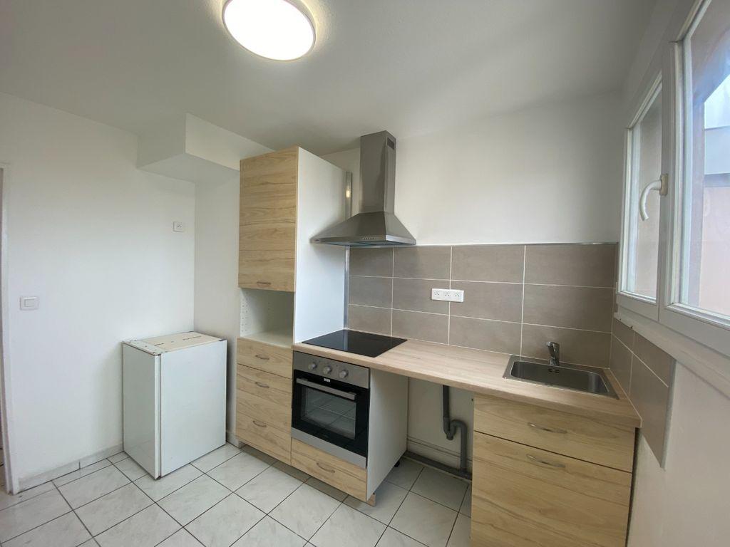 Achat appartement 2pièces 30m² - Toulouse