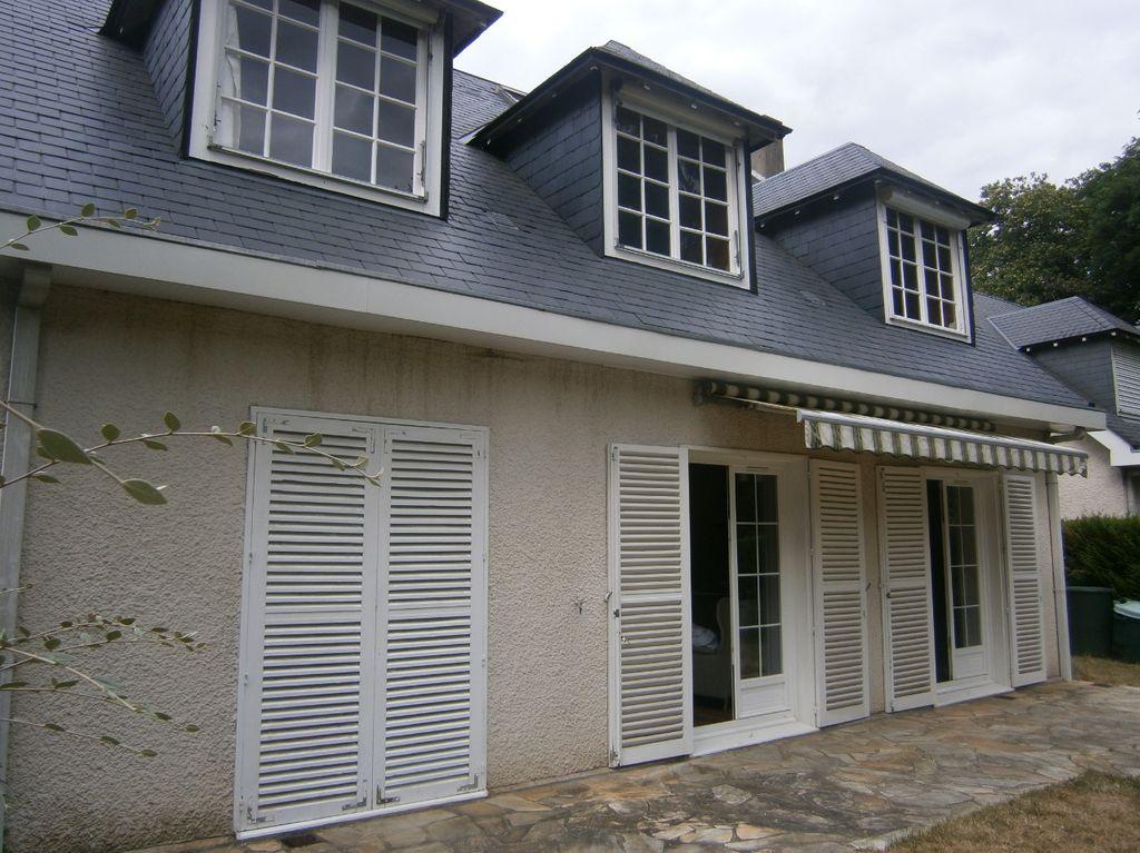 Achat maison 3chambres 136m² - Orléans