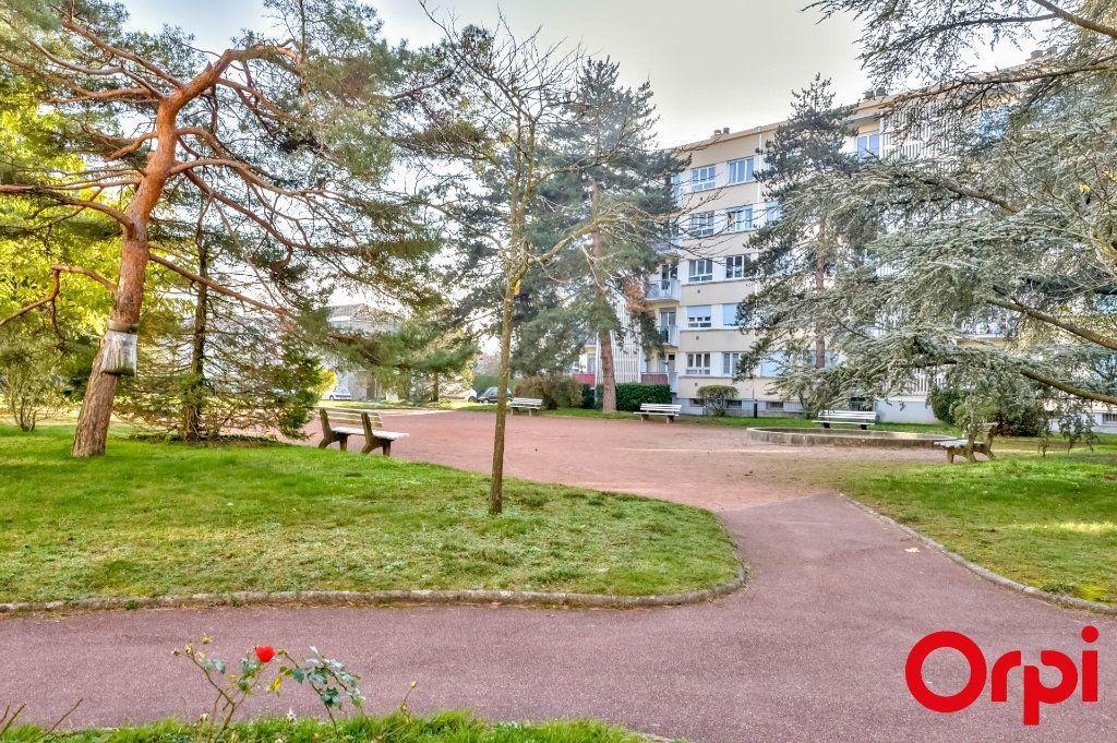 Achat appartement 3pièces 71m² - Lyon 5ème arrondissement