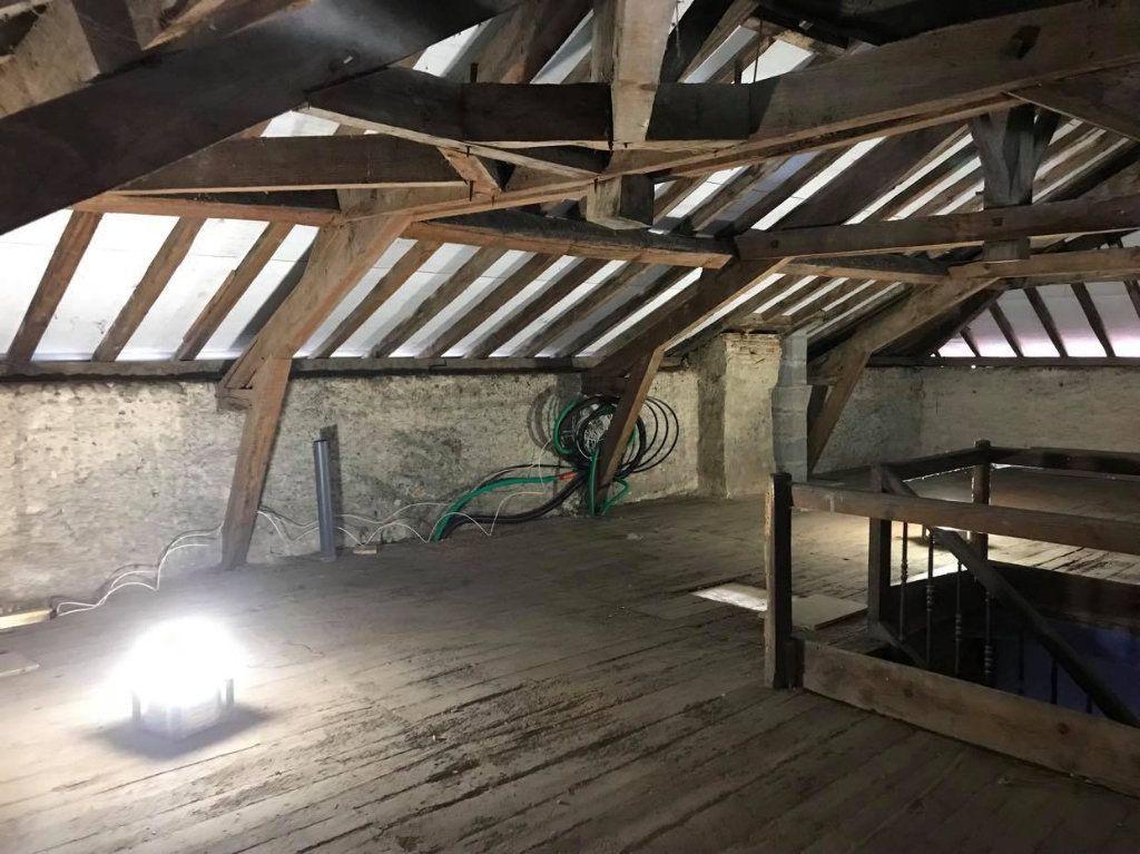 Achat loft 2pièces 65m² - Saint-Sever