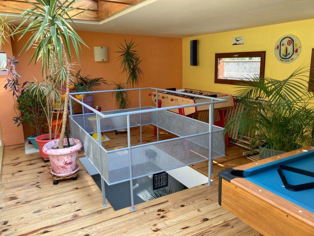 Achat maison 3chambres 190m² - Lille