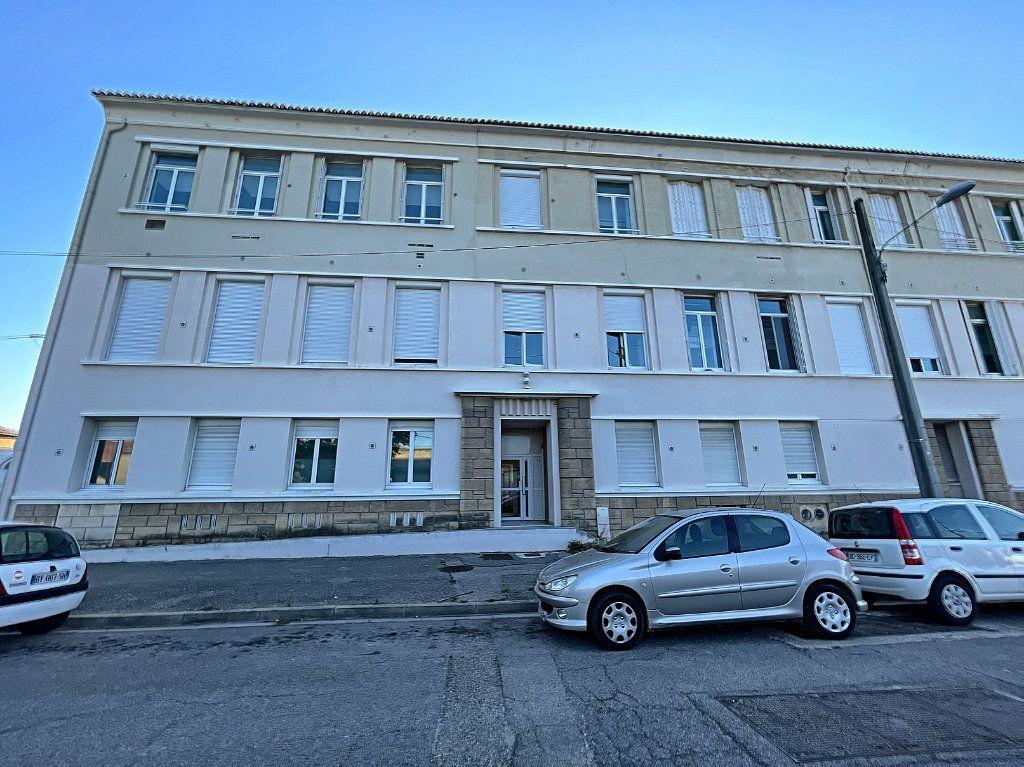 Achat appartement 2pièces 50m² - Le Pontet