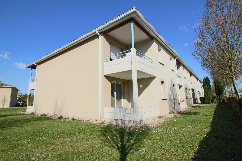 Achat appartement 2pièces 47m² - Caussade