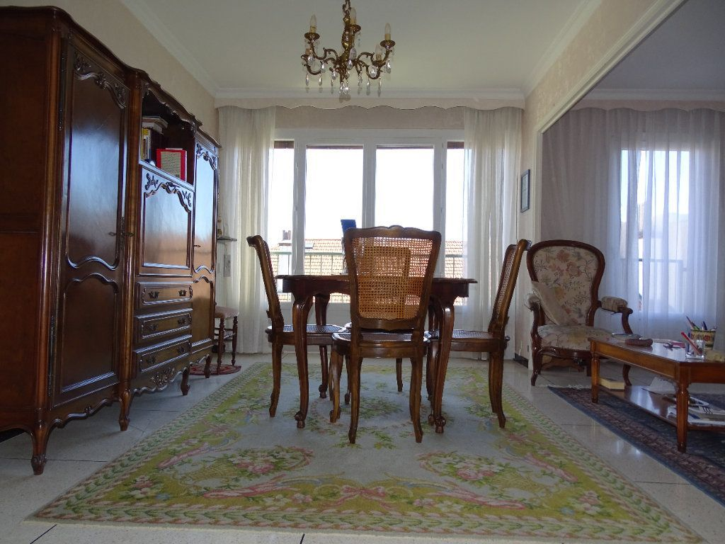 Achat appartement 3pièces 58m² - Saint-Étienne