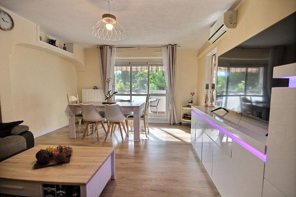 Achat appartement 4pièces 81m² - Marseille 11ème arrondissement