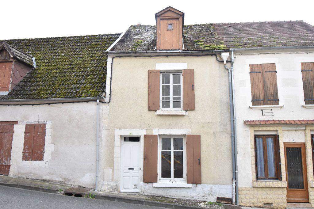 Achat maison 2chambres 72m² - Pouilly-sur-Loire