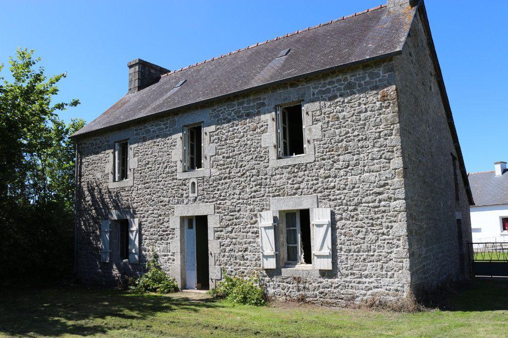 Achat maison 2chambres 133m² - Plouguernével