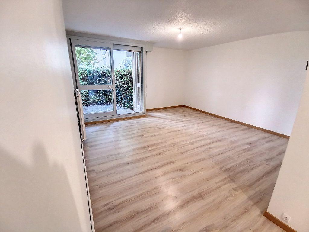 Achat appartement 2pièces 54m² - Nîmes