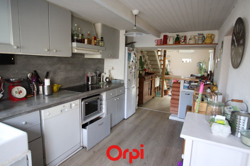 Achat maison 2 chambre(s) - Junas