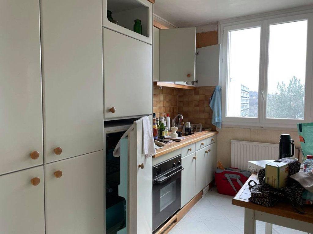 Achat appartement 3pièces 54m² - Montluçon