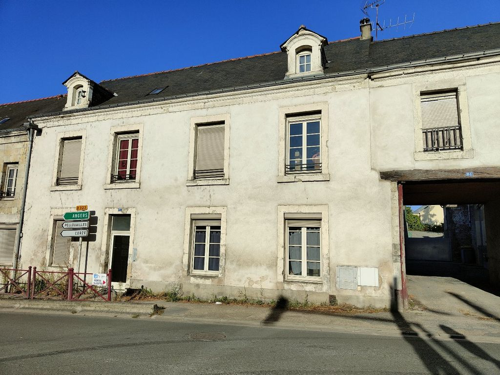 Achat appartement 2pièces 50m² - Seiches-sur-le-Loir