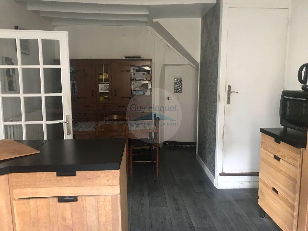 Achat maison 2chambres 75m² - Château-Gontier