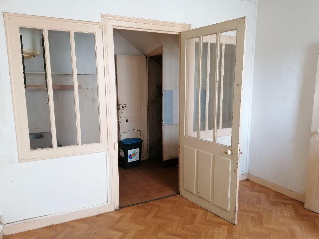 Achat maison 2chambres 53m² - Fontenay-le-Comte