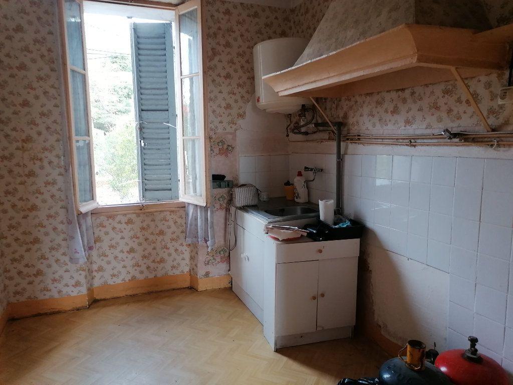 Achat appartement 2pièces 33m² - Toulon