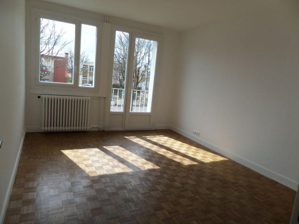 Achat appartement 3pièces 58m² - Limoges