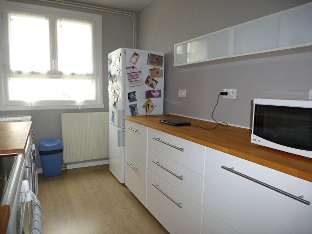 Achat appartement 2pièces 45m² - Orléans